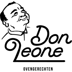 don-leone-ovengerechten-logo-hoofd-tekst